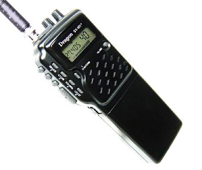 sy101 radio
