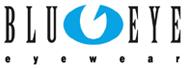 Blu Eye Logo