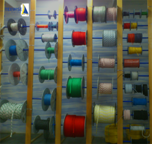 Ropes in Shop